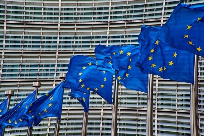 Le 5 ao�t, la Commission Europ�enne a lanc� une enqu�te sur la violation de son projet Cybersecurity Atlas. (Cr�dit : Pixabay)