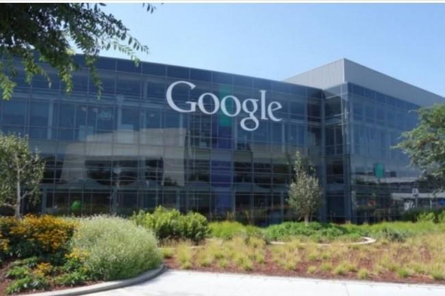 En juin, Google a mis en place un logiciel qui prend en compte le co�t de la vie des lieux de r�sidence de ses t�l�travailleurs. (Cr�dit photo: Wikipedia)
