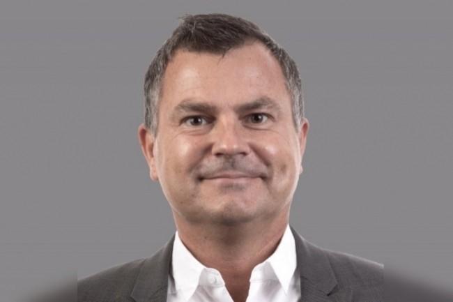 Laurent Villemagne, Vice President Group HR Information Systems & Controlling chez Faurecia, s�est r�joui de l�am�lioration v�cue au quotidien par les collaborateurs. (Cr�dit : D.R.)