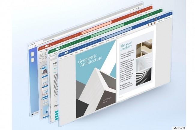 Pour �valuer le co�t de l'offre Desktop as a service de Microsoft, il faut prendre en compte tous les param�tres et notamment les aspects de support, notamment � distance. (Cr�dit : Microsoft)