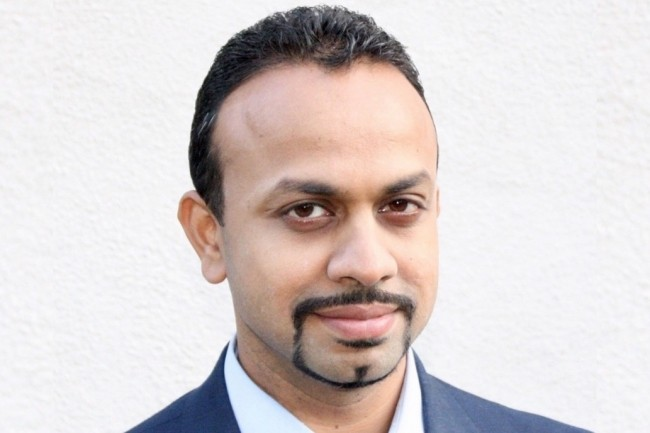 � Le d�veloppement de produits analytiques d�marre souvent sur des id�es de data scientists et d�ing�nieurs de donn�es �, explique Shri Santhanam, vice-pr�sident ex�cutif et directeur g�n�ral Global Analytics & AI chez Experian. (Cr�dit : Experian)