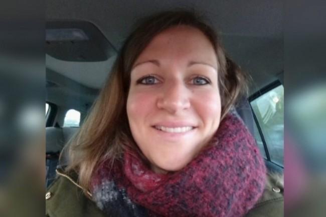 Marie Cappelaere, directrice de la donn�e produits, fournisseurs et sites chez Auchan Retail France, pr�pare, au fil d��tapes successives, une totale digitalisation de la relation fournisseurs. (Cr�dit : D.R.)