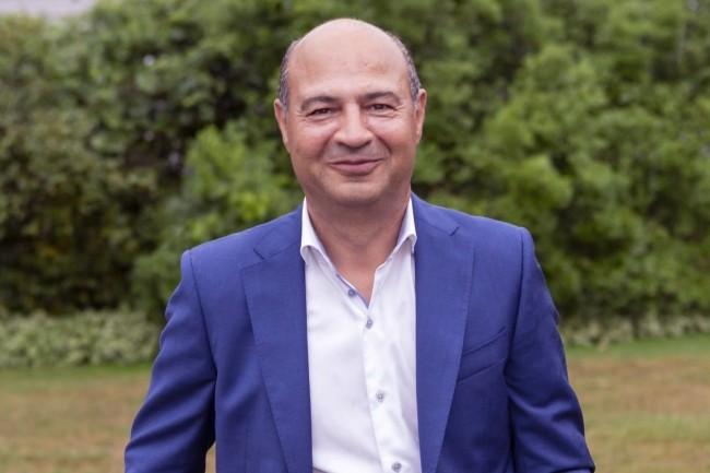 � Pour cr�er des �quipes plus autonomes, nous avons m�lang� les comp�tences afin de former des �quipes produits �, explique Amir Arooni, vice-pr�sident ex�cutif et DSI de Discover Financial Services. (Cr�dit :�Discover)