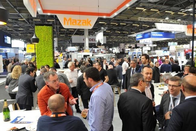 Apr�s une �dition 2020 annul�e, Global Industrie ouvre ses portes a Eurexpo Lyon au d�but du mois de septembre. (Cr�dit photo: Global Industrie)