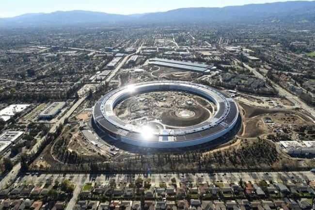 Scale-Up a pour vocation d�aider des startups fran�aises � se d�velopper dans la Silicon Valley. (Cr�dit photo: Wikipedia)