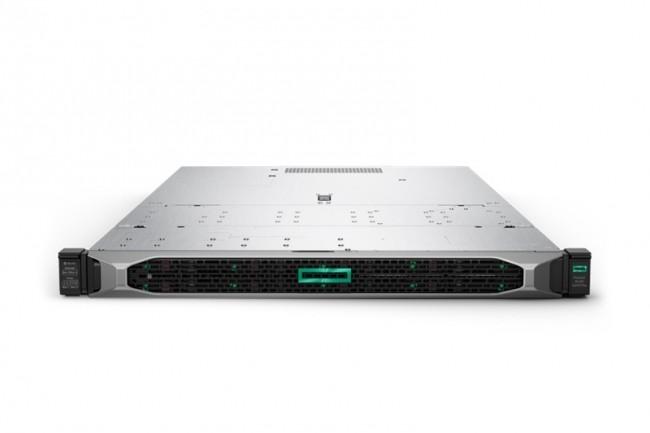 Les liens se renforcent un peu plus entre HPE et Qumulo avec une appliance Qumulo sur base Proliant commercialis�e par le fournisseur d'infrastructures. (Cr�dit HPE)