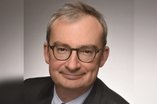 Beno�t Rousseau, directeur Tr�sorerie et Assurances du groupe Bel, a appr�ci� l�automatisation des t�ches offerte par la solution.