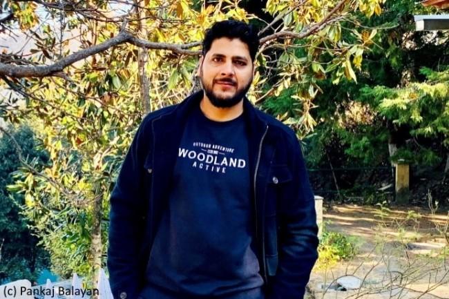 Irshad Saifi, CDIO du cabinet d�avocats Shardul Amarchand Mangaldas & Co., appelle chacun � faire le mieux qu�il peut chaque jour face aux incertitudes de la vie.