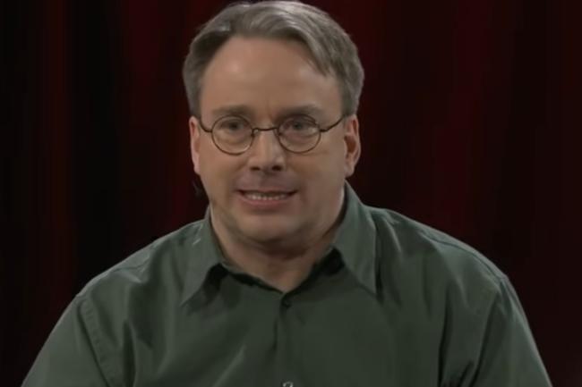 Linus Torvalds pr�f�re que la communaut� travaille sur le kernel 5.14 de Linux plut�t que de f�ter les 30 ans de Linux. (Cr�dit Photo: DR)