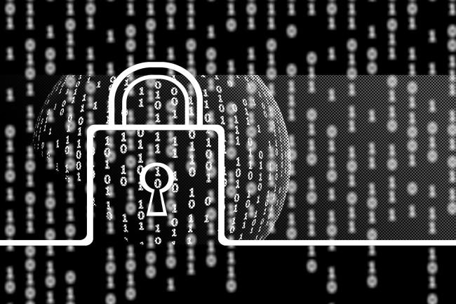 Le ransomware LockFile am�liore la technique dit du chiffrement intermittent pour duper les solutions de d�tection. (Cr�dit Photo: Geralt/Pixabay)
