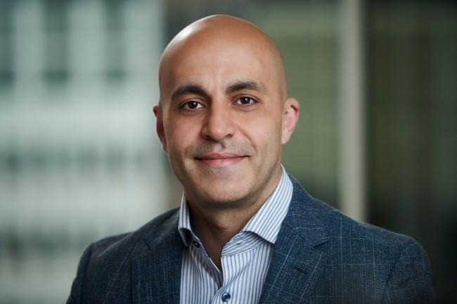 Au total, la soci�t� Databricks, co-fond�e par son CEO Ali Godshi, aura lev� 3,5 milliards de dollars depuis sa cr�ation. (Cr�dit : Databricks)