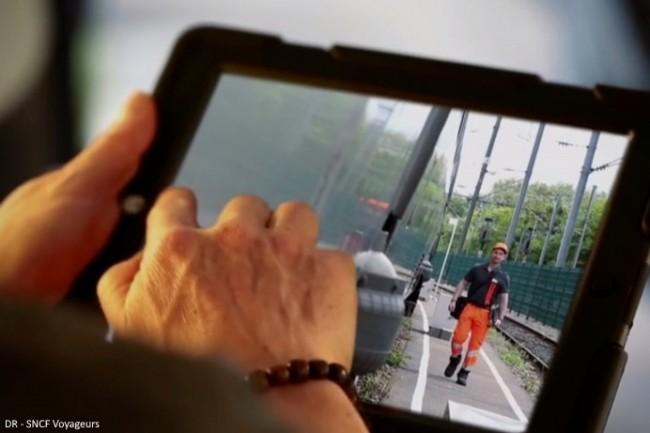 Dans le cadre de leurs missions de maintenance, les agents de SNCF Mat�riel utilisent de nombreuses applications sur le terrain et ont donc besoin d�outils digitaux performants.
