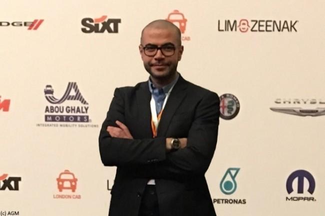 Khaled Maddah, directeur de l�innovation et de la technologie d�AGM : � L�option parfaite aujourd�hui peut vite devenir obsol�te. �
