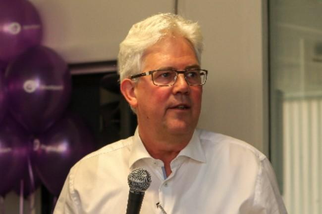 Pour Geert Stragier, le rachat de Cloudeon va permettre � Devoteam de renforcer ses activit�s et revenus en zone EMEA. (cr�dit : Devoteam)