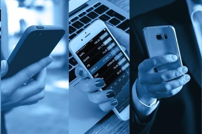 L'ann�e 2021 devrait �tre une ann�e de forte croissance pour le march� des smartphones. (Cr�dit Photo: Geralt/Pixabay)