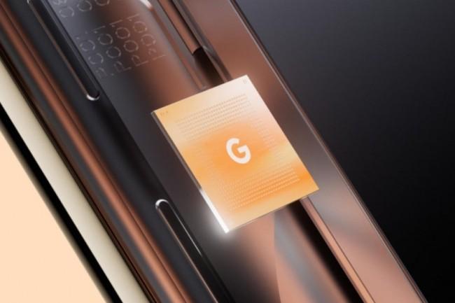 Apr�s un premier essai avec sa puce Whitechapel pour ses Pixel 6, Google pousserait un peu plus loin le curseur en termes de conception et de d�veloppement dans sa future puce pour Chrombeooks et tablettes de 2023. (cr�dit : Google)