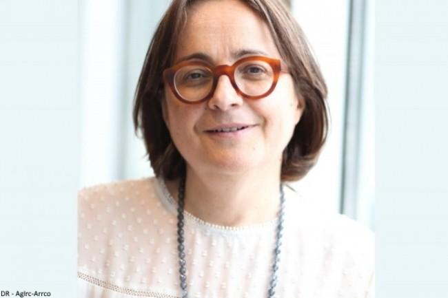 Alexandra Coss�, responsable du Lab et de l�innovation � l�Agirc-Arrco : � la visualisation des donn�es dans DigDash nous permet de suivre les projets de fa�on visuelle et intuitive �.