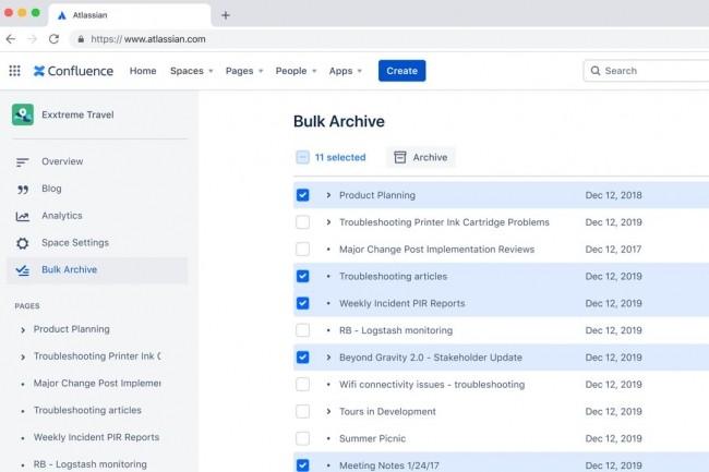 La CVE-2021-26084 touche toutes les versions Atlassian Confluence et Data Center ant�rieures aux versions 6.13.23, 7.4.11, 7.11.6, 7.12.5 et 7.13.0. (Cr�dit : Atlassian)