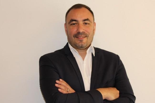 Cyril Zidi, fondateur et directeur g�n�ral de de CareerBooster, cible le march� des SIRH avec son offre ScopHR. (Cr�dit:photo: CareerBooster,)