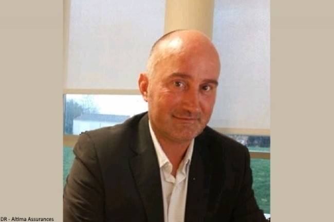 Nicolas Apperc�, DSI et responsable relations clients, Altima Assurances : � En ouvrant l'acc�s � nos produits et capacit�s d�assurance, nous pouvons rapidement d�velopper de nouvelles offres en marque blanche. �