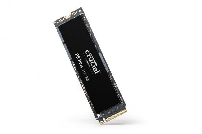 Test Crucial P5 Plus : Un SSD�rapide,�mais cher par rapport � la concurrence�