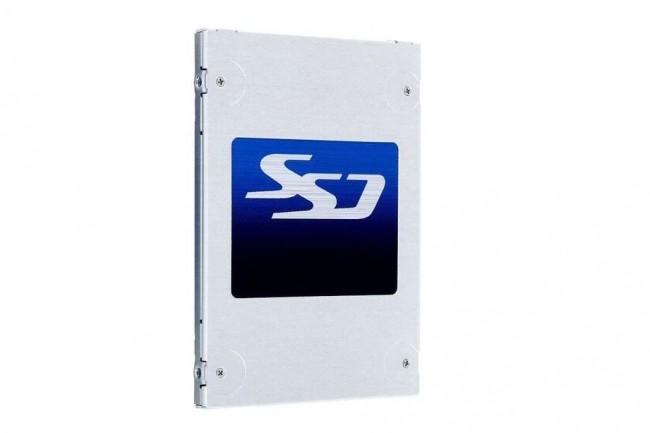 Prot�ger les SSD en natif pourrait �tre un bon moyen de se pr�munir de cyberattaques dont celles par ransomware. (cr�dit : Toshiba)