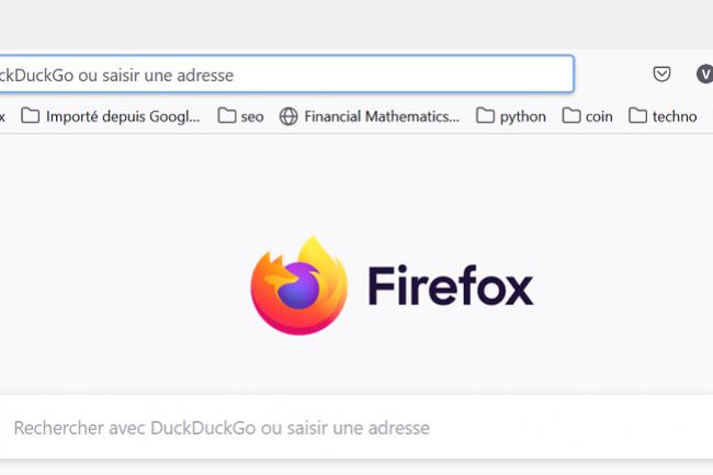 Mozilla se bat depuis 2015 contre Microsoft pour obtenir le droit � Firefox d'�tre choisi facilement comme navigateur par d�faut. (Cr�dit : Mozilla)