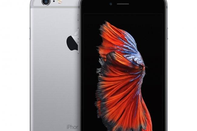 Tous les mod�les d'iPhone depuis le 6S sont concern�s par les CVE-2021-30860 et 2021-30858 qui exposent leurs utilisateurs � des compromissions. (cr�dit : Apple)