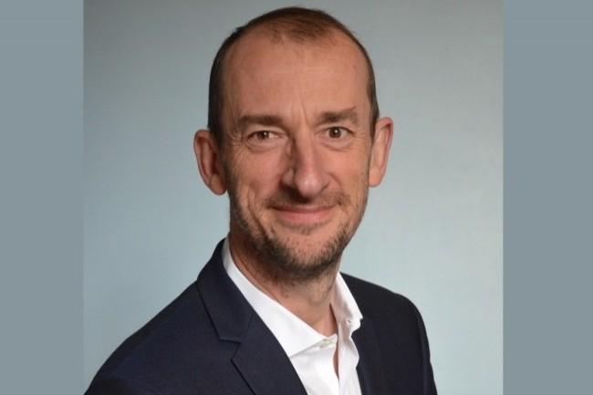 St�phane Guermond est le nouveau directeur des syst�mes d�information et de la transformation digitale de HEC Paris.