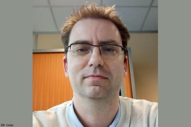 Mathieu Sagot, knowledge manager chez Colas : � Dans un projet de chatbot, il est essentiel que les utilisateurs ne soient pas bloqu�s. �