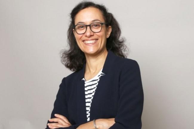 � ADN Booster permet d'accompagner les start-ups du territoire dans une aventure entrepreneuriale riche et personnalis�e �, explique Safia D'Ziri, directrice des solutions num�riques du d�partement de Loire-Atlantique. (cr�dit : Delphine Gu�rin / D�partement de Loire-atlantique)