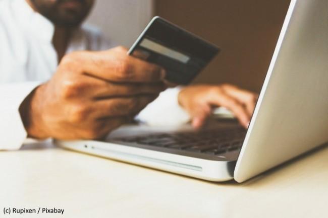 Le paiement est une source d�irritants inutiles selon l��tude.