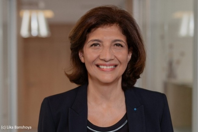 Christiane Feral-Schuhl est avocate associ�e du Cabinet Feral-Schuhl / Sainte-Marie.