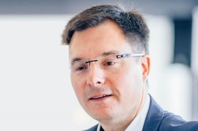 S�bastien Sacavin, Directeur Administratif et Financier et Vice-Pr�sident du groupe, a appr�ci� une solution d�j� connue de ses �quipes.