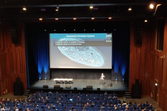 Lors de la JFTL 2021, Yves Caseau, DSI de Michelin, a expliqu� la valeur de l�approche Lean et des tests dans la transformation digitale.
