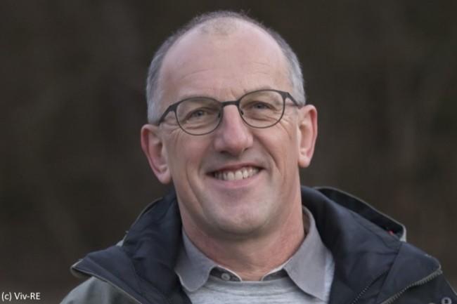 Eric Bouchet, directeur g�n�ral du groupe Botanic, cherchait une GED et a fini par trouver une refonte de process.