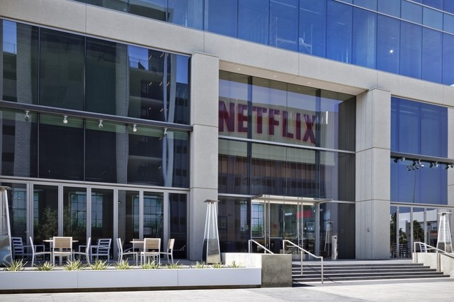 Netflix compte poursuivre son expansion et s'attaquer au march� du streaming de jeux vid�o. (Cr�dit : Netflix)
