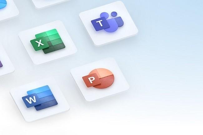 Le prix de bon nombre des abonnements Office 365 et Microsoft 365 pour les entreprises augmentera au 1er mars 2022. (Cr�dit : Microsoft)