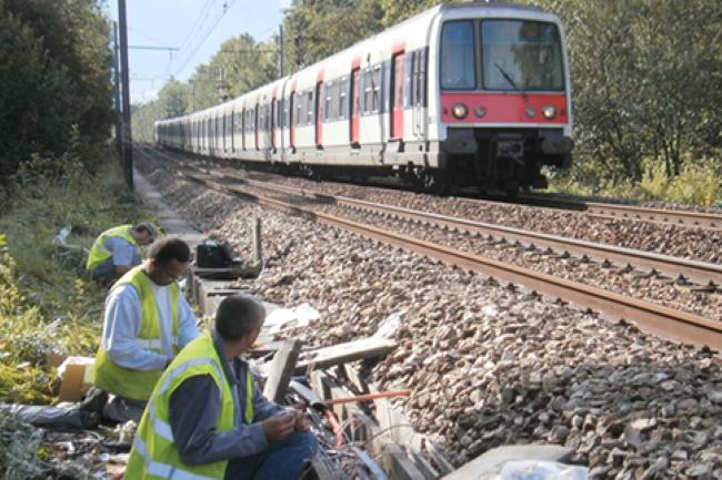 La RATP a remport� un contrat de 500 millions d�euros sur 25 ans pour d�velopper et exploiter les infrastructures de fibre optique du Grand Paris. (Cr�dit : RATP)