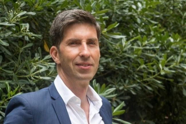 Georges Azevedo, directeur de la transformation de Louvre Hotels Group, a pu maintenir le projet en pleine crise sanitaire.