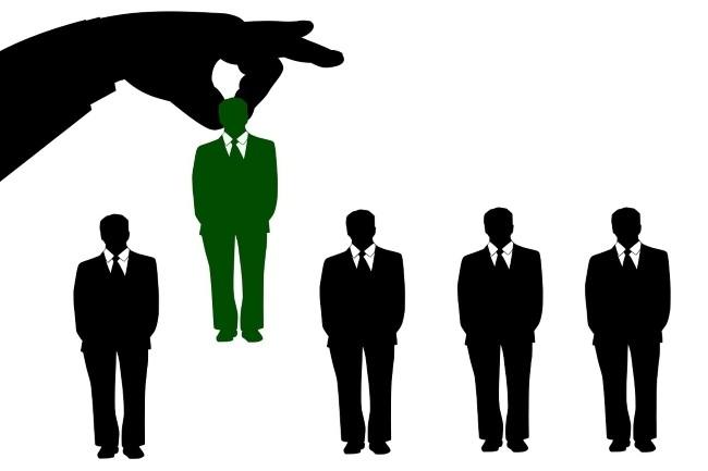 Une majorit� de RSSI de grands comptes a �t� recrut�e en externe selon une �tude. (cr�dit photo: Tumisu/Pixabay)