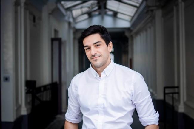 En fondant une School of Data, Vincent Luciani, directeur g�n�ral d�Artefact veut d�abord aider les entreprises en phase de transformation � recruter des professionnels des data. (Cr�dit photo: Artefact)