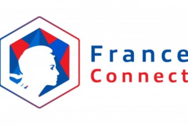 FranceConnect a d�sormais cinq ans et totalise 20 millions de connexions par mois. (Cr�dit : D.R.)