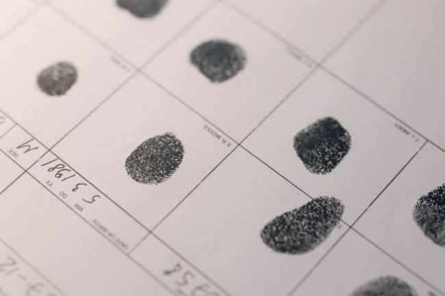 Le minist�re de l'Int�rieur a �t� publiquement rappel� � l'ordre par la Cnil  pour sa gestion du fichier automatis� des empreintes digitales. (cr�dit : cottonbro / pexels)