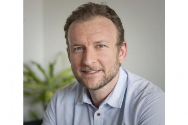 David Berkowicz est directeur technique de Wifirst. (cr�dit : D.R.)
