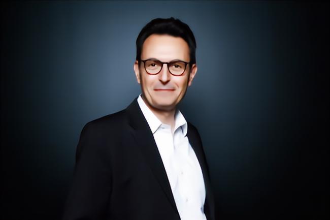 Country manager de Red Hat France, Jean-Christophe Morisseau se f�licite du d�veloppement de l'activit� de l'�diteur sur le secteur public. (cr�dit Red Hat)