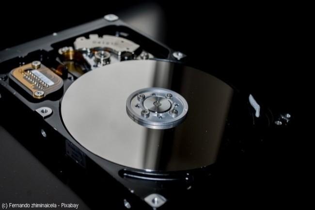 Le taux de d�faillance des disques durs est � relativiser par rapport � celui des SSD, constate Blackblaze.