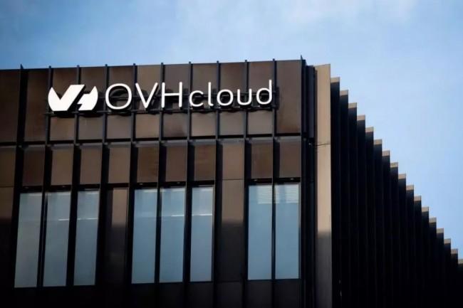 Au printemps dernier, OVHcloud a travers� une p�riode de turbulescence � la suite de l'incendie qui a d�truit partiellement un de ses datacenters � Strasbourg. (Cr�dit : D.R.)