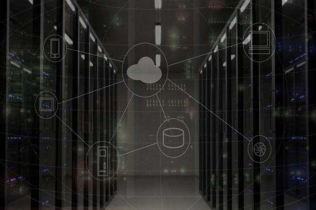 Les d�penses mondiales sur les infrastructures cloud ont connu une baisse au deuxi�me trimestre 2021.(Cr�dit Photo: Bsdrouin/Pixabay)