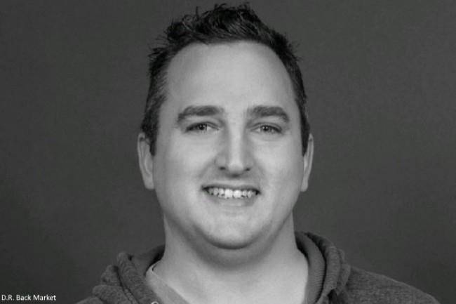 R�my Angel, DSI de Back Market : � Le choix de Google Workspace nous aide � garder nos �quipes connect�es culturellement et technologiquement. �